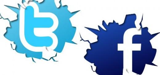 Logo Twitter Logo Facebook