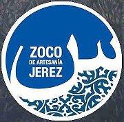 logotipo del Zoco de Artesanía de Jerez