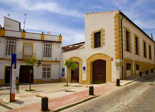 Zoco de Artesanía de Jerez de la Frontera