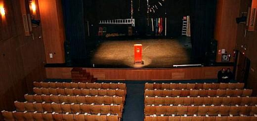 Programación del Teatro Moderno de Chiclana
