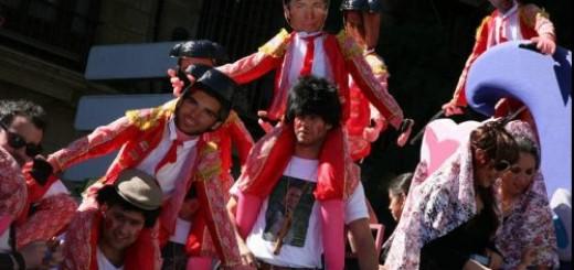 Chirigota del Carnaval de Jerez