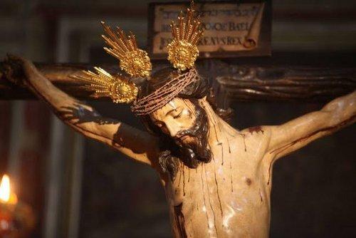 Santo Crucifijo de la Salud