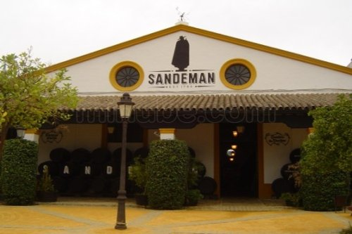 Bodega Sandeman