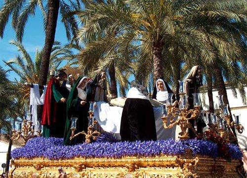 Hermandad de Santa Marta, Jerez