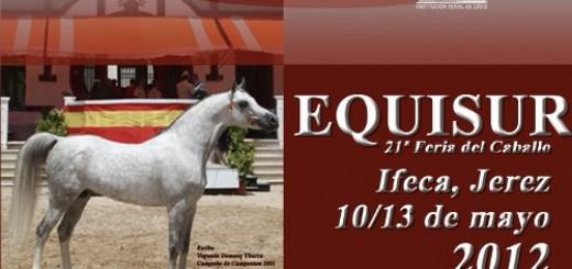 Equisur 2012