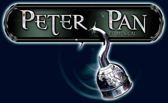 Resultado de imagen de PETER PAN EL MUSICAL