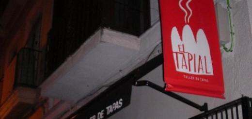 El Tapial, Taller de Tapas