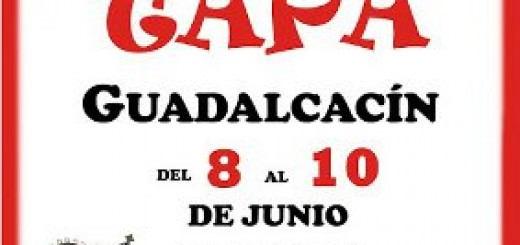 Feria de la Tapa de Guadalcacín