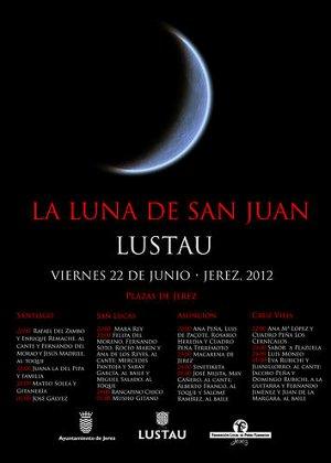 La Luna de San Juan, flamenco en las plazas de Jerez