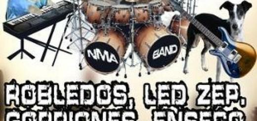 No me Abandones Rock Festival 2012