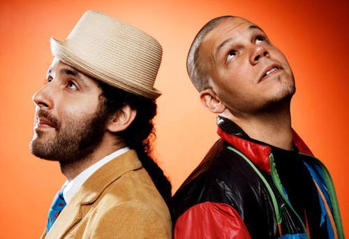 Calle 13 actuará en directo en Cádiz el 5 de agosto