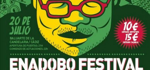 Enadobo Festival