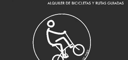 BIWI, alquiler de bicicletas y rutas guiadas en Jerez