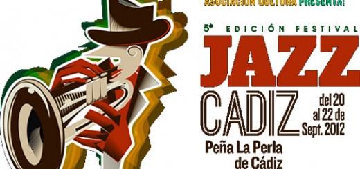 V Festival JazzCadiz