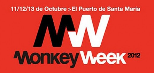 Monkey Week 2012