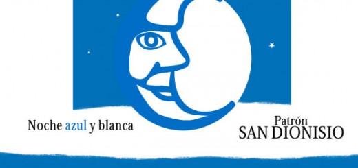 La segunda Noche Azul y Blanca de Jerez se celebra el 6 de octubre