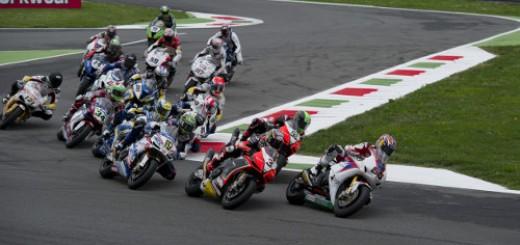 El Mundial de Superbikes llegará a Jerez en 2013