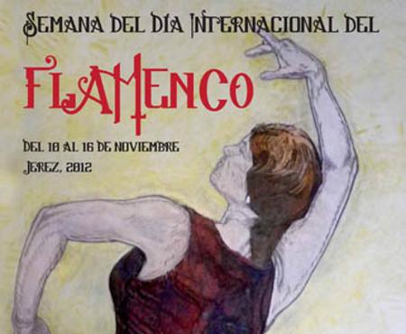 Semana del Día Internacional del Flamenco