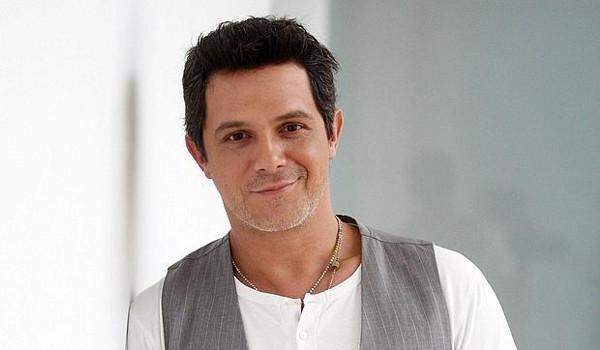 Alejandro Sanz actuará este verano en Cádiz