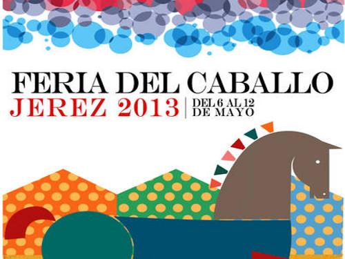 Feria del Caballo 2013