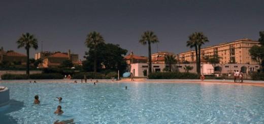 Piscinas Jerez ya han abierto sus puertas este verano