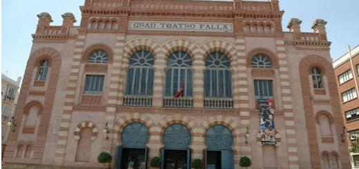 Gran Teatro Falla de Cádiz
