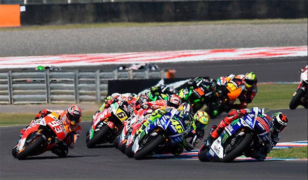 El GP de España de 2015 se celebrará el 1, 2 y 3 de mayo