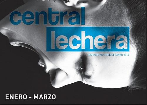 Programación Enero - Marzo 2015 en la Sala Central Lechera de Cádiz