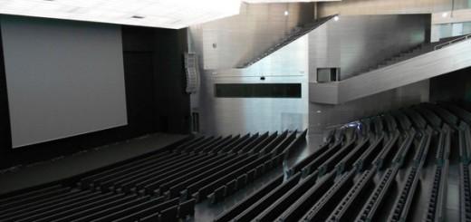 Auditorio en FIBES Sevilla