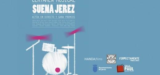 Certamen Musical Suena Jerez