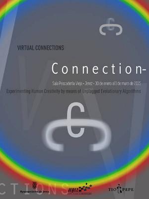 Virtual Connection, exposición en la Sala Pescadería Vieja