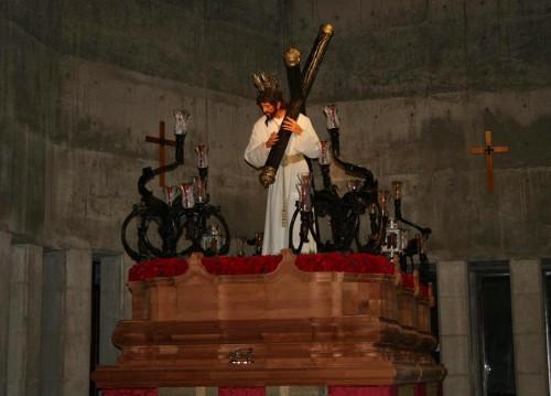 Cristo de la Salvación - Jerez