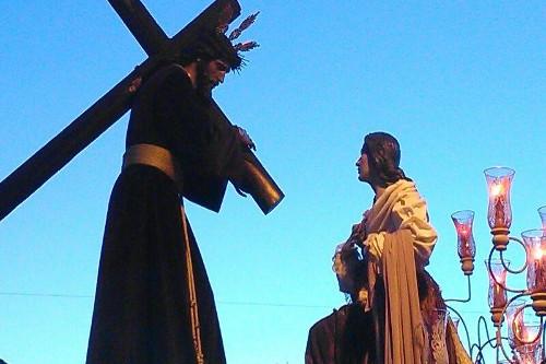 El Nazareno de la Entrega, de Guadalcacín