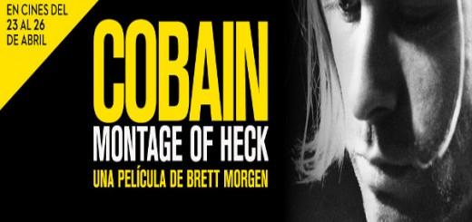 El documental sobre Kurt Cobain se podrá ver en Jerez