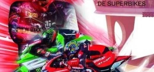 El Mundial de Superbikes 2015 llegará finalmente a Jerez