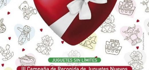 Campaña de Recogida de Juguetes en Jerez