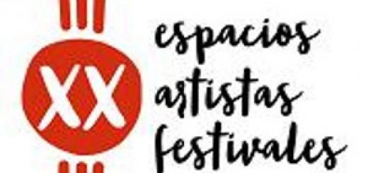 XX Espacios, XX Artistas, XX Festivales