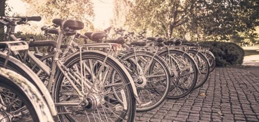 El 10 de abril se celebra el Día de la Bicicleta
