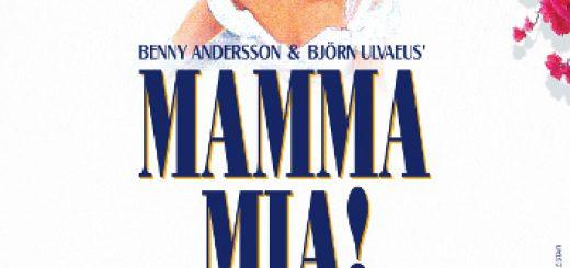 Mamma Mia, el musical de ABBA, llega a Jerez