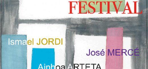 Tío Pepe Festival celebra este agosto de 2016 su tercera edición