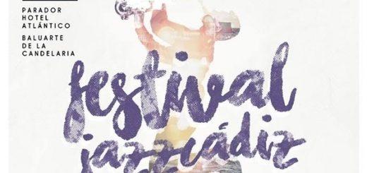 Jazz Cádiz celebra en 2016 su novena edición