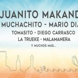 Cartel del festival Tarifeando 2016
