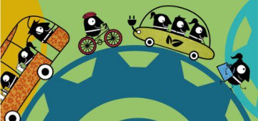 A partir del 16 de septiembre comienza la Semana Europea de la Movilidad