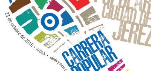 La Carrera Popular de 2016 se celebra el 23 de octubre