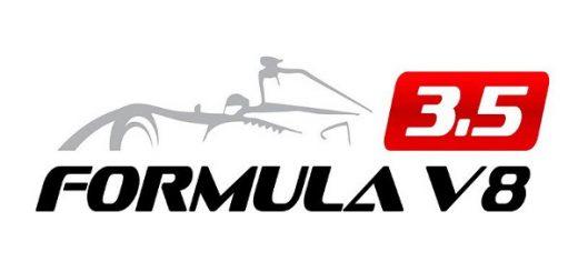 La Fórmula V8 llega al Circuito de Jerez