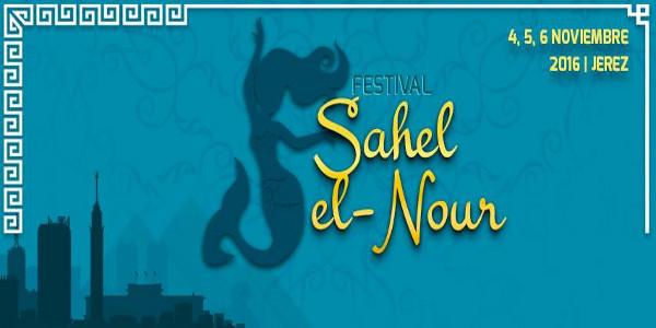 Los días 4, 5 y 6 de noviembre se celebra el festival Sahel el-Nour