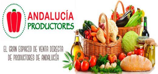 Mercado de Andalucía Productores en Jerez