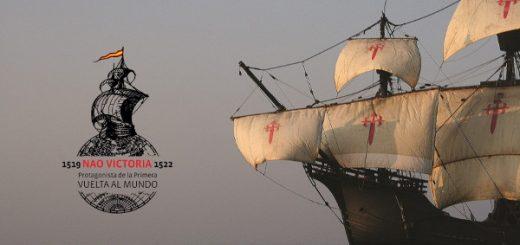 La réplica de la Nao Victoria se podrá visitar en Sanlúcar