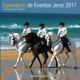 Calendario de eventos en Jerez durante 2017