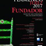 Cartel de los Viernes Flamenco 2017